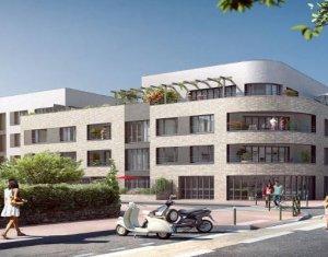 Achat / Vente immobilier neuf Montgeron en plein cœur de ville (91230) - Réf. 4540
