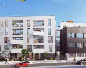 Achat / Vente immobilier neuf Montreuil proche de Paris (93100) - Réf. 2195
