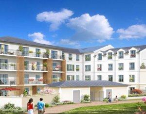 Achat / Vente immobilier neuf Morangis proche centre (91420) - Réf. 2777