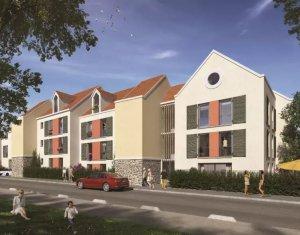 Achat / Vente immobilier neuf Morsang-sur-Orge proche centre-ville (91390) - Réf. 494