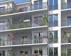 Achat / Vente immobilier neuf Neuilly-Plaisance Hyper centre, accès aux gares Rosny-sous-Bois et Neuilly Plaisance par le bus en quelques minutes (93360) - Réf. 609