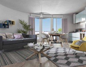 Achat / Vente immobilier neuf Neuilly-Plaisance proche du centre-ville (93360) - Réf. 6234