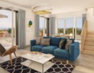 Achat / Vente immobilier neuf Neuilly-sur-Marne Parc de Maison Blanche (93330) - Réf. 3775