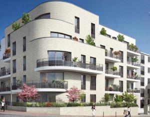 Achat / Vente immobilier neuf Neuville-Plaisance hypercentre (93360) - Réf. 2979