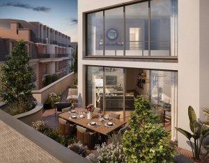 Achat / Vente immobilier neuf Nogent-sur-Marne au coeur de ville (94130) - Réf. 5962