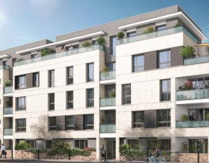 Achat / Vente immobilier neuf Nogent-sur-Marne proche Lycée Louis Armand (94130) - Réf. 2304