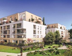 Achat / Vente immobilier neuf Noisy-le-Grand Zac du clos d'Ambert (93160) - Réf. 1981