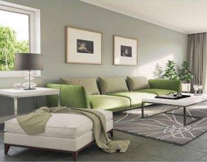 Achat / Vente immobilier neuf Orgeval proche Golf de Béthemont (78630) - Réf. 3322