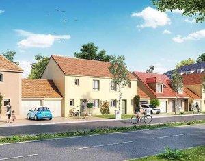 Achat / Vente immobilier neuf Ormoy proche commerces (91540) - Réf. 2553