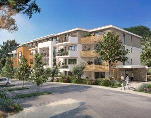 Achat / Vente immobilier neuf Othis proche centre-ville (77280) - Réf. 6197