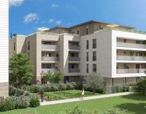 Achat / Vente immobilier neuf Palaiseau proche centre-ville (91120) - Réf. 2611