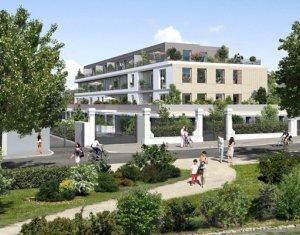 Achat / Vente immobilier neuf Persan bords de l'Oise (95340) - Réf. 805