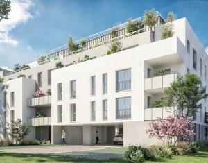 Achat / Vente immobilier neuf Pierrefitte-sur-Seine à 300 mètres du collège (93380) - Réf. 4287