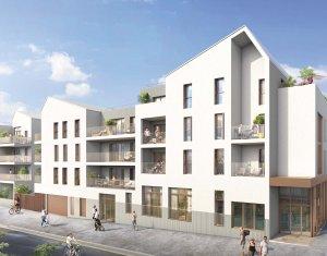 Achat / Vente immobilier neuf Pierrefitte-sur-Seine proche commodités (93380) - Réf. 1995