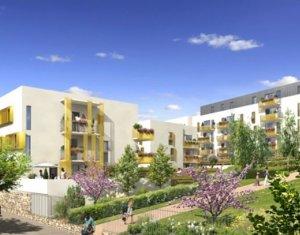 Achat / Vente immobilier neuf Pierrefitte-sur-Seine TVA 5% (93380) - Réf. 558
