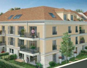 Achat / Vente immobilier neuf Plaisir à l'orée du centre-ville (78370) - Réf. 5480