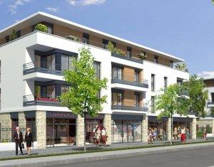 Achat / Vente immobilier neuf Plaisir-Grignon quartier résidentiel (78370) - Réf. 2078