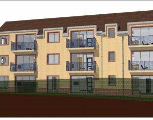 Achat / Vente immobilier neuf Plaisir quartier Le Clos proche commodités (78370) - Réf. 6157