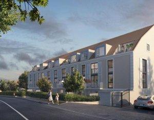 Achat / Vente immobilier neuf Plaisir rue de la Boissière (78370) - Réf. 2352