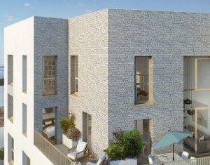 Achat / Vente immobilier neuf Poissy à 5 minutes à pied du centre (78300) - Réf. 4040