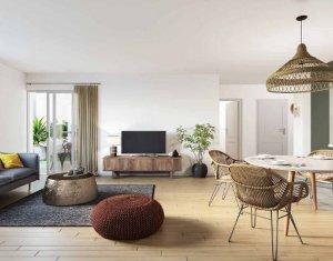 Achat / Vente immobilier neuf Pontault-Combault proche commodités (77340) - Réf. 4402