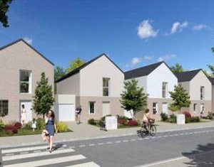 Achat / Vente immobilier neuf Pontault-Combault proche groupes scolaires (77340) - Réf. 4053