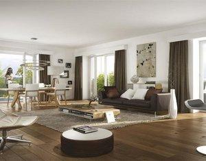 Achat / Vente immobilier neuf Pontoise secteur résidentiel (95000) - Réf. 1097