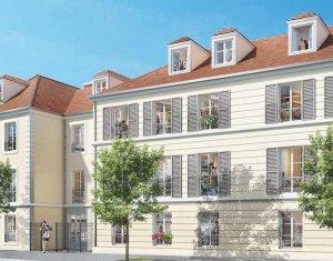 Achat / Vente immobilier neuf Rambouillet proche des commodités (78120) - Réf. 2329