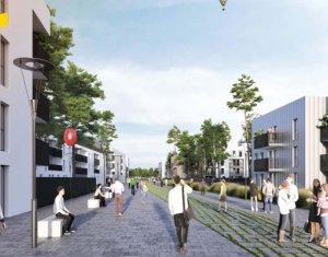 Achat / Vente immobilier neuf Roissy-en-Brie proche RER E (77680) - Réf. 3130
