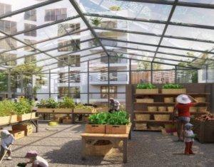 Achat / Vente immobilier neuf Rosny-sous-Bois proche du futur métro ligne 11 (93110) - Réf. 5999