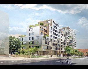 Achat / Vente immobilier neuf Rosny-sous-bois proche gare (93110) - Réf. 2716