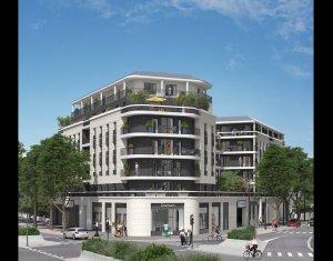 Achat / Vente immobilier neuf Rueil-Malmaison proche gare RER A (92500) - Réf. 3398