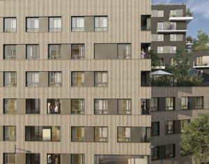 Achat / Vente immobilier neuf Saint-Denis quartier de la Montjoie (93200) - Réf. 592