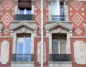 Achat / Vente immobilier neuf Saint-Denis quartier tranquille (93200) - Réf. 599