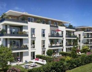Achat / Vente immobilier neuf Saint-Leu-la-Forêt quartier de la Plaine (95320) - Réf. 3341