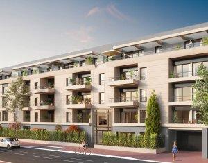 Achat / Vente immobilier neuf Saint-Maur-des-Fossés proche de Paris (94100) - Réf. 2308
