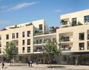 Achat / Vente immobilier neuf Saint-Maur-des-Fossés quartier Varenne-Saint-Hilaire (94100) - Réf. 3696