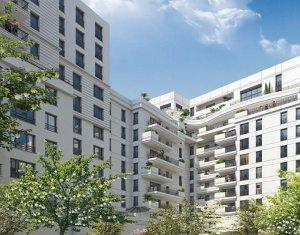 Achat / Vente immobilier neuf Saint Ouen proche mairie (93400) - Réf. 391