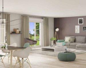 Achat / Vente immobilier neuf Saint-Prix proche des établissements scolaires (95390) - Réf. 4707
