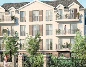 Achat / Vente immobilier neuf Saint-Prix quartier résidentiel proche commodités (95390) - Réf. 4263