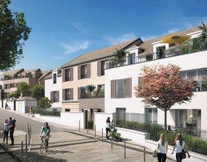 Achat / Vente immobilier neuf Sarcelles centre historique 12 kilomètres de Paris (95200) - Réf. 837
