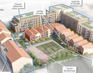 Achat / Vente immobilier neuf Sarcelles centre-ville (95200) - Réf. 903
