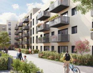 Achat / Vente immobilier neuf Sarcelles cœur de ville (95200) - Réf. 2450