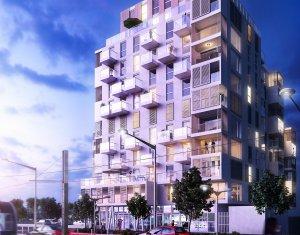 Achat / Vente immobilier neuf Sarcelles quartier André-Gide – Saint-Saëns (95200) - Réf. 2166