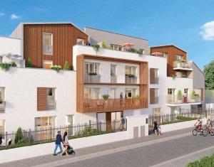 Achat / Vente immobilier neuf Sartrouville à 900 mètres des écoles (78500) - Réf. 3916