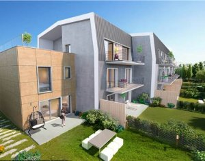 Achat / Vente immobilier neuf Sartrouville proche commodités (78500) - Réf. 1190