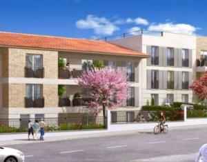 Achat / Vente immobilier neuf Sartrouville proche du centre TVA réduite (78500) - Réf. 706