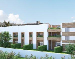 Achat / Vente immobilier neuf Sartrouville proche RER A (78500) - Réf. 3897
