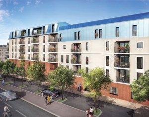 Achat / Vente immobilier neuf Sartrouville quartier de l'Union (78500) - Réf. 3942