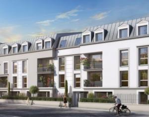 Achat / Vente immobilier neuf Savigny-sur-Orge à 1,5 km du RER C (91600) - Réf. 5258